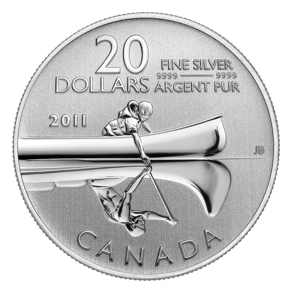 buy silver canada